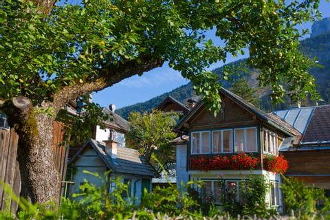 House in Ausseerland