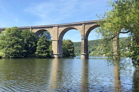 Ruhr-Viadukt bei Herdecke