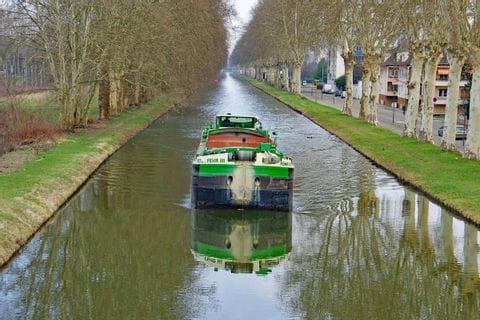 Rhein-Canal