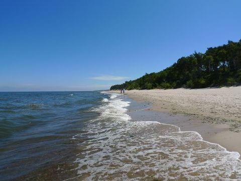 Ostseeküstenstrand