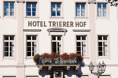 Hotel Trierer Hof in Coblenz