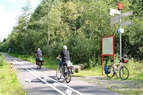 Cyclepath Vennbahn