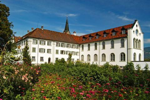 Schloss in Bregenz