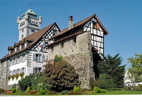 Haus in Arbon