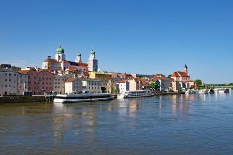 Port of Passau