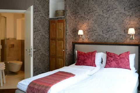 Double room in Hotel No11