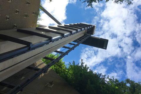 Pfaffenthal Lift