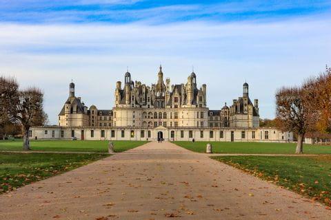 Schloss Chambord