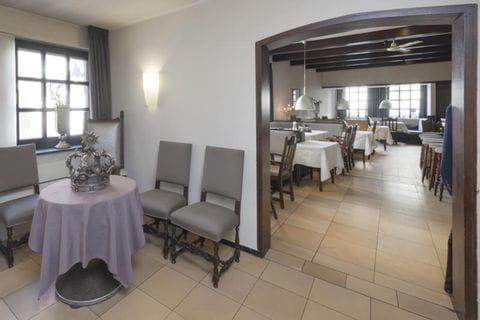 Restaurant im Hotel Domschenke