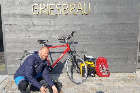 Griesbräu