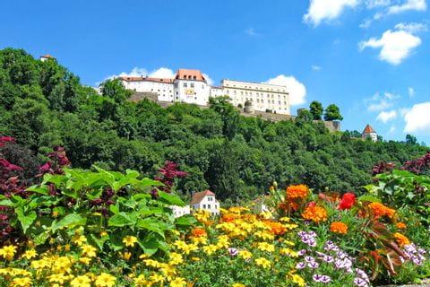 Veste Oberhaus in Passau