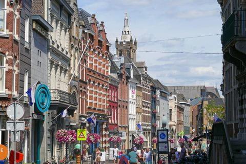 Innenstadt von Roermond