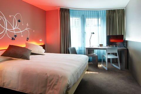 Grand lit Zimmer