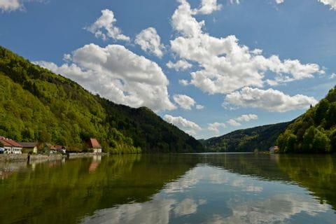 Donaulandschaft