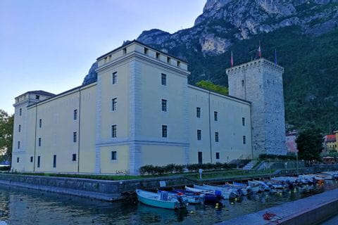 Riva at Lake Garda