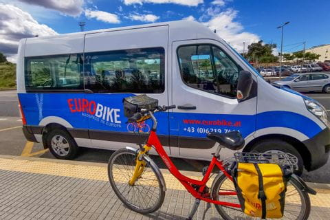 Eurobike Bus Gästetransfer Mallorca