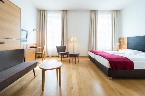 Hotel Scala Stiegl Bolzano Room