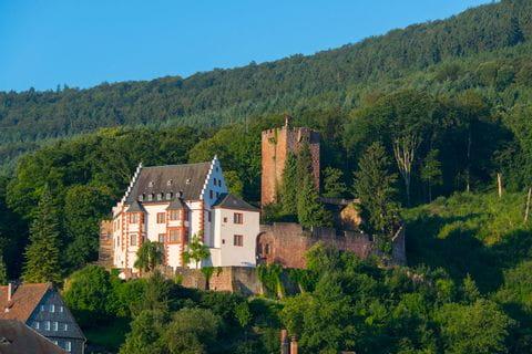 Mildenburg