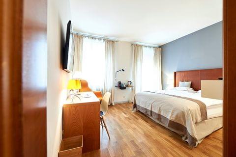 Doubel room hotel