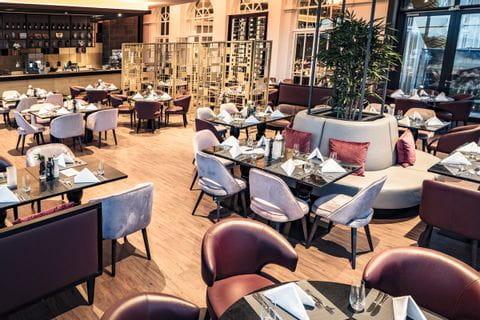 Restaurant Hotel Fleesensee