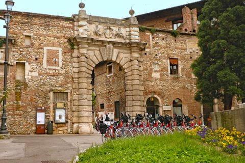 Teatro Olimpico in Vicenza