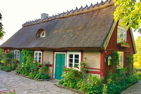 Authentic Swedish House