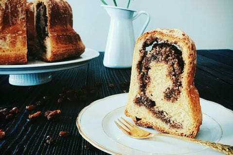 Carinthian cake