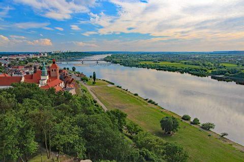 Stadt Grudziadz