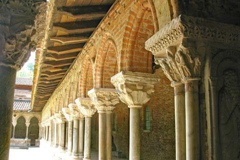 Abtei Saint-Pierre de Moissac