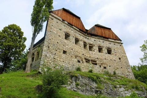 Burg am Murradweg
