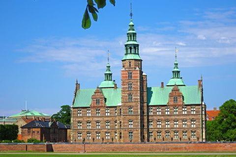 Castle Rosenborg