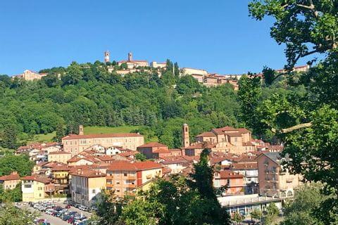 View to Mondovi