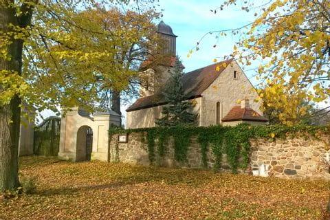 Zernikow Kirche