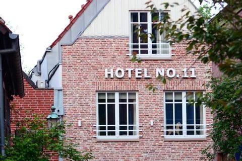 Hotel No11