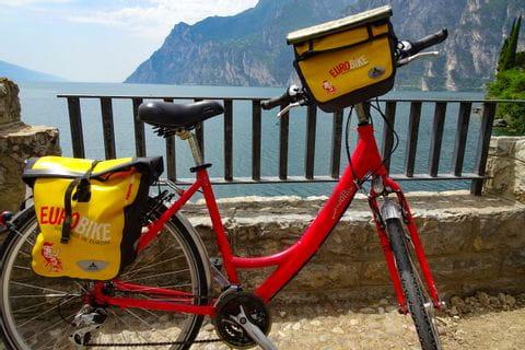 Rad am Gardasee