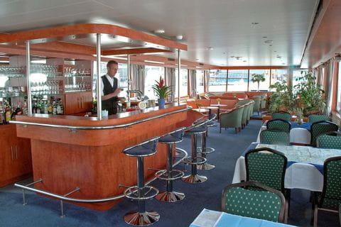 MS Fluvius Bar