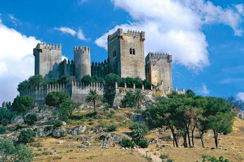 Castle of Cordoba