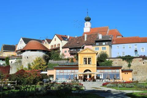 Impressionen Passau