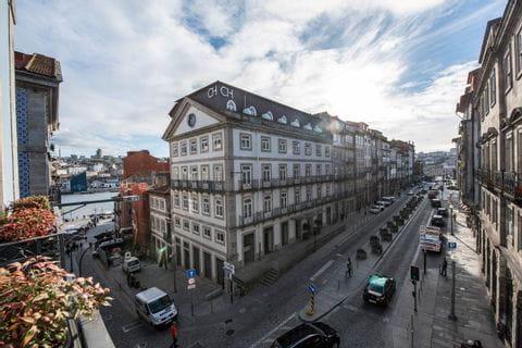 Hotel Carris - Aussenansicht