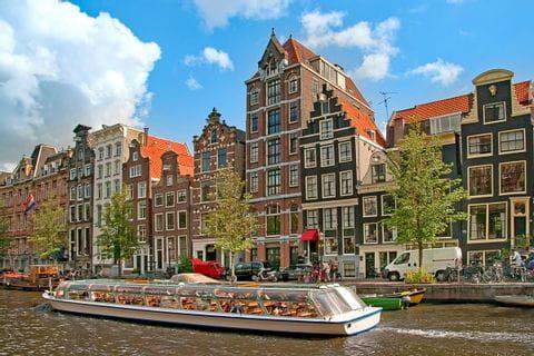 Hollandse hoogtepunten