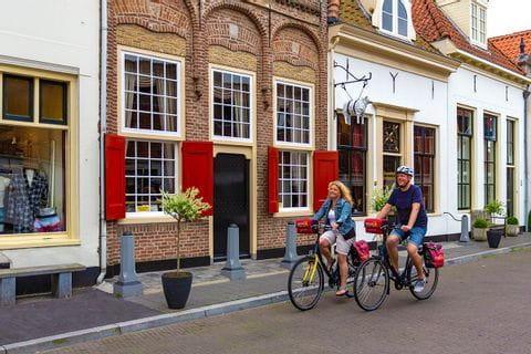Harderwijk centre