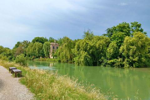 Sile Naturpark Wasserlandschaft