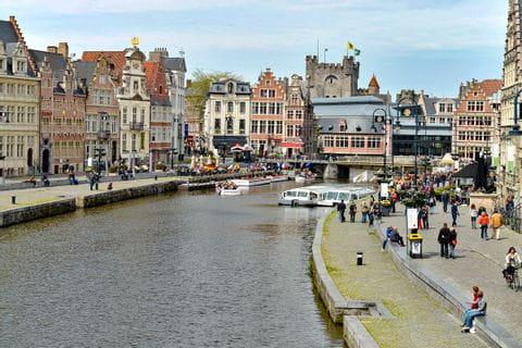 Gent Zentrum