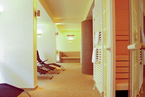 Spa Bereich Hotel Rosenthaler Hof