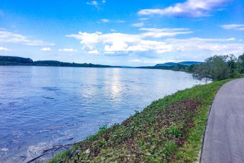 Donau Impressionen