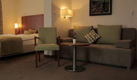 Hotel Walkner room