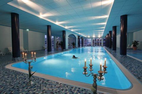 Hotel Maritim Hafenhotel Pool