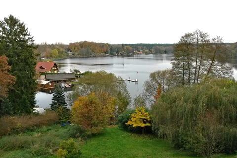 Schwarzer See Zechlin