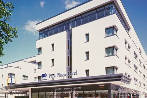 Hotel Park Plaza in Trier