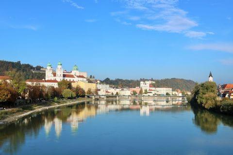 Passau Impressionen